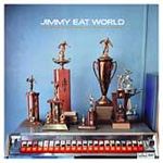 Produktbilde for Jimmy Eat World (Bleed American) (VINYL)
