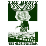 The Glorious Dead (VINYL)