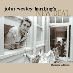 John Wesley Harding's New Deal - The New Edition (VINYL)