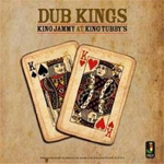 King Jammy At King Tubby's (VINYL)