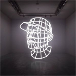Reconstructed: The Best Of DJ Shadow (VINYL - 2LP)