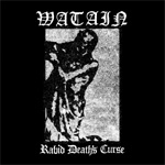 Rabid Death's Curse (VINYL - 2LP + MP3)