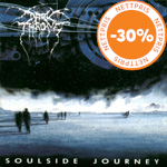 Produktbilde for Soulside Journey (VINYL - 180 gram)
