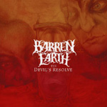 The Devil's Resolve - Limited Edition