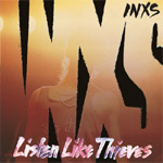 Listen Like Thieves - (VINYL - 180 gram)