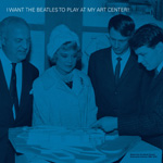 I Want The Beatles To Play At My Art Center! - Music From The Henie Onstad Kunstsenter Archives 1969-2011 (VINYL - 2LP)