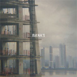 Banks (VINYL - 2LP + CD)