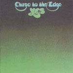 Close To The Edge (VINYL - 180 gram)