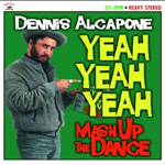 Yeah, Yeah, Yeah.... Mash Up The Dance (VINYL)