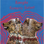 Formerly Extinct (VINYL)