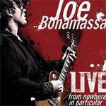 Live From Nowhere In Particular (VINYL - 2LP - 180 gram)
