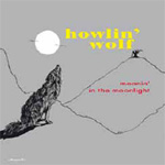 Moanin' In The Moonlight (VINYL - 180 gram)