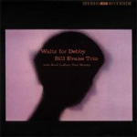 Produktbilde for Waltz For Debby (VINYL - 180 gram)