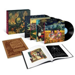 Mellon Collie And The Infinite Sadness - Limited Edition (VINYL - 4LP - 180 gram + Bøker)
