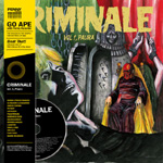 Crimnale Vol.1 - Paura (Fear) (VINYL - 140 gram + CD)