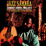 Jazz Sahara - Limited Edition (VINYL - 180 gram)