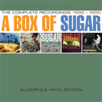 A Box Of Sugar - The Complete Recordings 1992-1995 (VINYL - 8LP)
