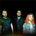 Produktbilde for Paramore (USA-import) (VINYL)