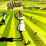 Nursery Cryme - Limited Edition (VINYL)