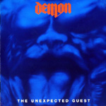 The Unexpected Guest - Limited Edition (VINYL - 2LP - 180 gram - Blå)