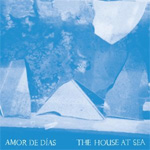 The House At Sea (VINYL)