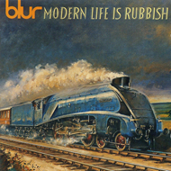 Modern Life Is Rubbish (VINYL - 2LP)