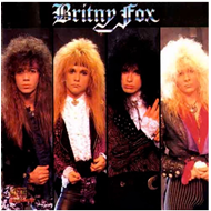 Britny Fox / Boys In Heat (Remastered) (VINYL - 2LP - 180 gram)