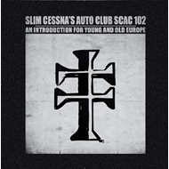 SCAC 102 - An Introduction For Young And Old Europe (VINYL + CD+DVD)