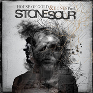 Produktbilde for House Of Gold And Bones Part 1 (VINYL)