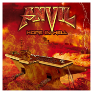 Hope In Hell (VINYL - 2LP)