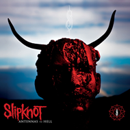 Antennas To Hell - Best Of Slipknot (VINYL - 2LP - 180 gram)