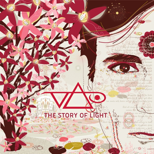 The Story Of Light (VINYL - 2LP)