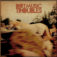 Produktbilde for Troubles (VINYL + CD)