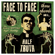 Three Chords And Half A Truth (VINYL)