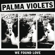 "Produktbilde for We Found Love (VINYL - 7"")"
