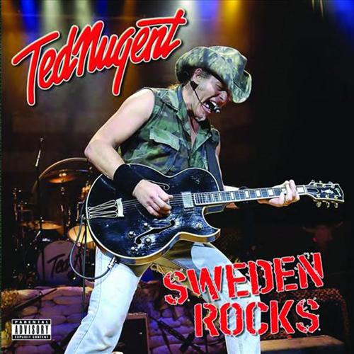 Sweden Rocks - Limited Edition (VINYL - 2LP - 180 gram)