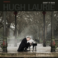 Didn't It Rain (VINYL - 2LP - Bookpack)