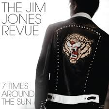 "7 Times Around The Sun (VINYL - 7"")"