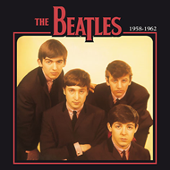 The Beatles 1958-1962 - Limited Box Set Edition (VINYL - 140 gram - Clear)