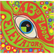 The Psychedelic Sounds Of The 13th Floor Elevators (VINYL - 2LP)