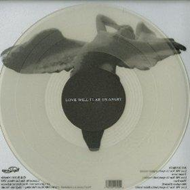 Love Will Tear Us Apart - Special Edition (VINYL - Clear)
