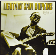 Lightnin' Sam Hopkins (VINYL)