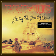 Sailing The Seas Of Cheese - Deluxe Edition ) (VINYL - 200 gram)