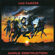 Ample Destruction (VINYL)