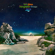 Tales From Topographic Oceans (VINYL - 2LP - 180 gram)