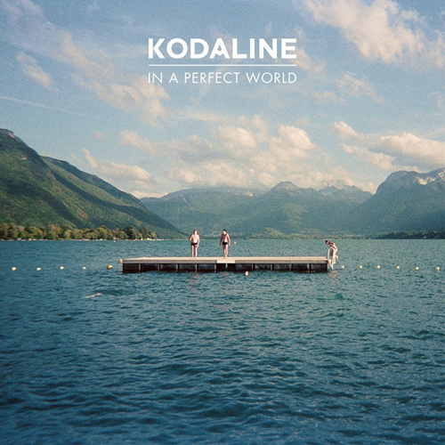 In A Perfect World (VINYL)