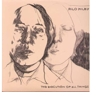 The Execution of All Things (LP)