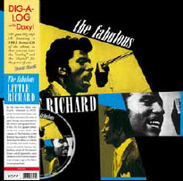 The Fabulous Little Richard (VINYL - 180 gram + CD)
