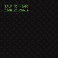 Fear Of Music (VINYL - 180 gram)
