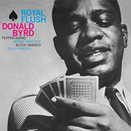 Royal Flush (VINYL - 180 gram)